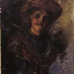 <em>Italian Brigand</em>, 1910