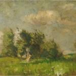 [Landscape in Summer], 1910