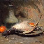 <em>Still Life After Harnett</em>, 1911