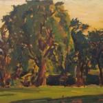 <em>The Big Elm</em>,1911