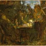 <em>Minstrels</em>, 1912