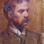 <em>Portrait of a Man</em>, 1912