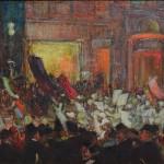 <em>Suffrage Parade</em>, 1915