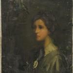 <em>Art Student</em>, 1913