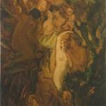 <em>Bacchanal</em>, 1913