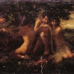 <em>Mythology</em>, ca. 1913