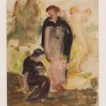 <em>Celebration of Life</em>, 1914