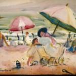 <em>Coney Island</em>, 1914