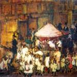 <em>The Little Merry-go-Round</em>, 1913