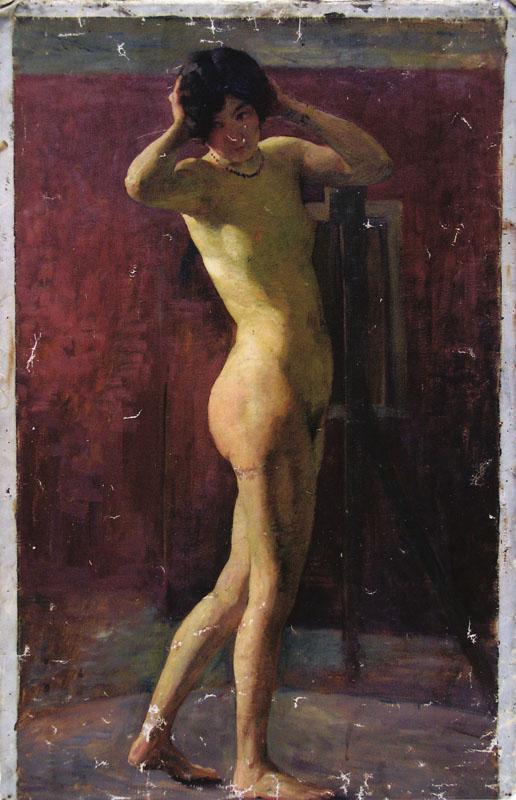 Naked Dancer Video 73