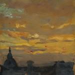 [New York Skyline], ca. 1914