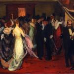 1915_At the Opera