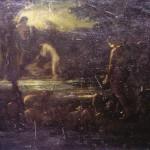 <em>Nymphs in the Moonlight</em>, 1916