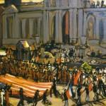 <em>The Preparedness Parade</em>, 1916
