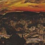 <em>Afterglow – Annisquam</em>, 1917