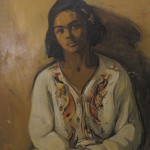 <em>Hawaiian Girl</em>, 1917