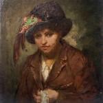 <em>Katie</em>, 1917