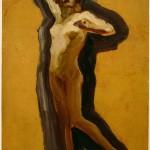 <em>Elsa von Freytag-Loringhoven</em>, ca. 1917