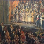 <em>Verdi's Requiem</em>, 1930