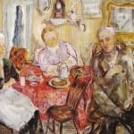 <em>New England Tea Party</em>, 1920s