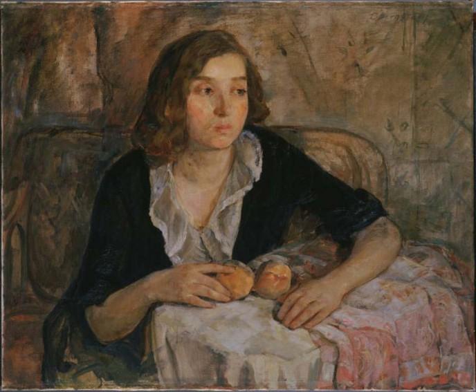 Girlhood, 1921