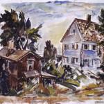 <em>The House</em>, 1925