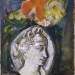 Still Life: Tanagra Figurine, 1927