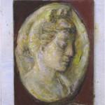<em>Medallion</em>, 1930
