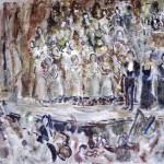 [Chorus, Soloists and Audience], 1970s