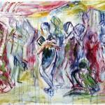 [Break Dancers], 1980s