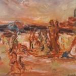 <em>Sunset Beach</em>, 1984
