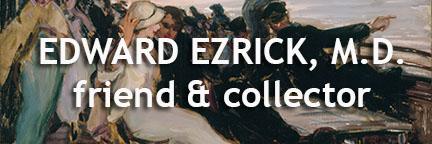 Ezrick label