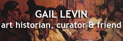GLevin Memoir label