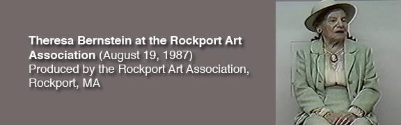 Label_Rockport Video